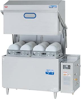 新製品 ドアタイプ食器洗浄機 2ラックタイプ